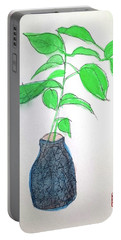 New Growth New Beginnings Portable Battery Charger
