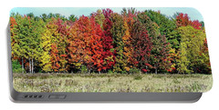 New Hampshire's True Colors Portable Battery Charger