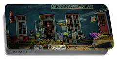 New Hope General Store Portable Battery Charger