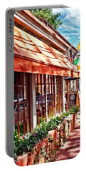 New Hope Pa - Outdoor Seating Now Open Portable Battery Charger