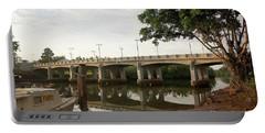 New Jubilee Bridge Portable Battery Charger