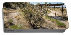New Mexico Cholla Portable Battery Charger