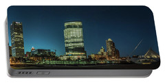 New Milwaukee Skyline Portable Battery Charger
