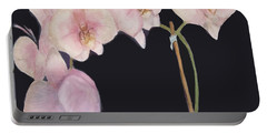 New Orchids Portable Battery Charger