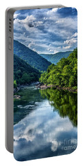 New River Gorge National River 3 Portable Battery Charger