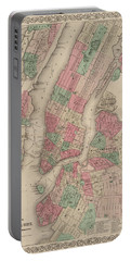 New York City, Brooklyn, Jersey City, Hoboken Portable Battery Charger