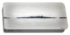 New York City Skyline 48 Portable Battery Charger