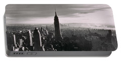 New York City Untitled Nine Portable Battery Charger