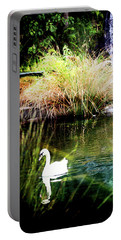 New Zealand Swan Portable Battery Charger
