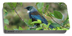 New Zealand Tui Portable Battery Charger