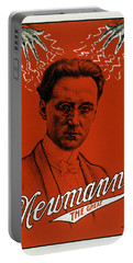 Newmann The Great - Vintage Magic Portable Battery Charger by War Is Hell Store