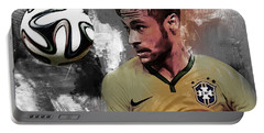 Neymar 051a Portable Battery Charger by Gull G