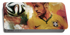 Neymar 05d Portable Battery Charger by Gull G