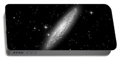 Ngc253 The Sculptor Galaxy Portable Battery Charger