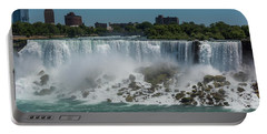 Niagara Falls, New York Portable Battery Charger