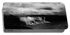 Niagara Falls - Small Falls Portable Battery Charger