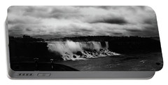 Niagara Falls - Small Falls Portable Battery Charger