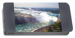 Niagara Horseshoe Falls Portable Battery Charger