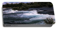 Niagara River Rapids Portable Battery Charger