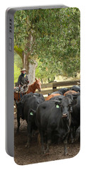 Nick Loading Cattle Portable Battery Charger
