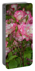 Nicole Roses 1 Portable Battery Charger
