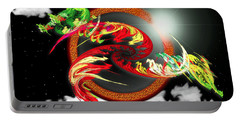 Night Dragon Portable Battery Charger