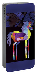 Night Foal Portable Battery Charger by Bob Coonts