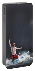 Night Life Portable Battery Charger