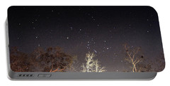 Night Sky Portable Battery Charger