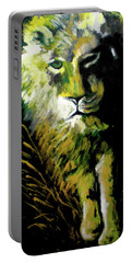 Night Stalker Portable Battery Charger by Seth Weaver