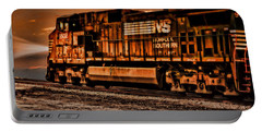 Night Train Portable Battery Charger