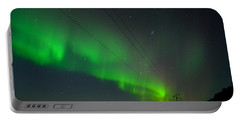 Night Vision Portable Battery Charger