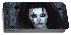 Nightmare Portable Battery Charger