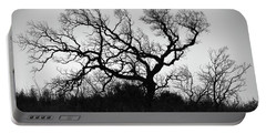 Nightmare Tree Portable Battery Charger