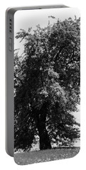 Nina Tree Dressed Out Bw Portable Battery Charger