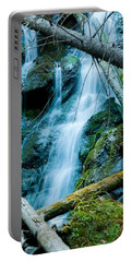Nine Mile Falls Portable Battery Charger