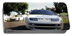 Nissan 300zx Portable Battery Charger