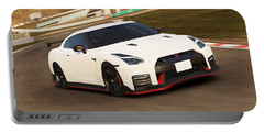 Nissan Gt-r Nismo - 02  Portable Battery Charger