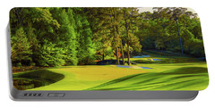 No. 11 White Dogwood 505 Yards Par 4 Portable Battery Charger