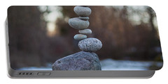 Zen Stack #3 Portable Battery Charger