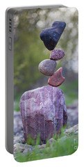Zen Stack #4 Portable Battery Charger
