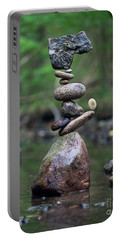 Zen Stack #8 Portable Battery Charger