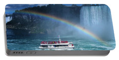 No Pot Of Gold Portable Battery Charger