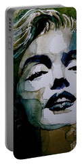 No10 Larger Marilyn  Portable Battery Charger