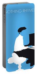 No149 My Gilbert Osullivan Minimal Music Poster Portable Battery Charger