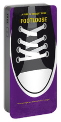 Footloose Portable Battery Chargers