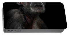 Chimpanzee Portable Battery Chargers