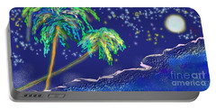 Noche Tropical Portable Battery Charger