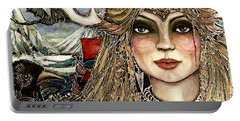 Nordic Tale Portable Battery Charger