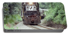 Norfolk Southern Passenger Excursion Portable Battery Charger